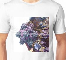 Power Pyramid - Abstract render Unisex T-Shirt