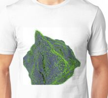 Particle Green - Graphics Art Unisex T-Shirt