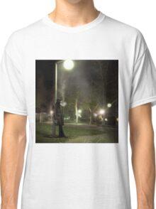 The Crime Scene Classic T-Shirt