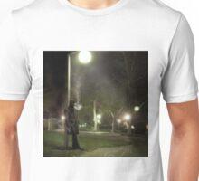 The Crime Scene Unisex T-Shirt