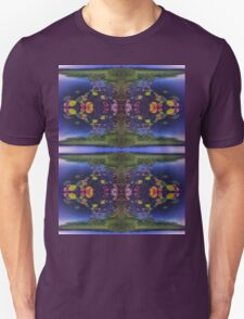 Psychedelic shore T-Shirt