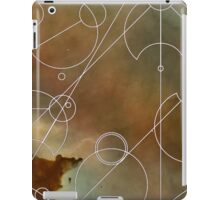 All of Time and Space iPad Case/Skin