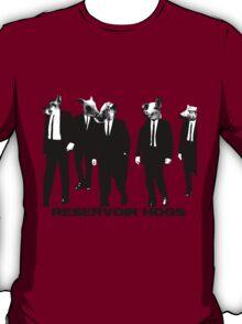 Reservoir Hogs T-Shirt