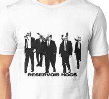Reservoir Hogs Unisex T-Shirt