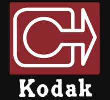 Kodak Instamatic by Coorsmackio