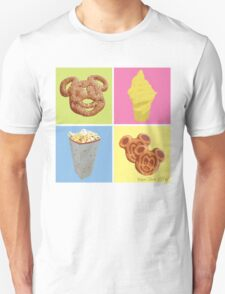 Vegan Treats T-Shirt