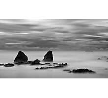 Mysterious Rocks, Dunworley, Cork Photographic Print
