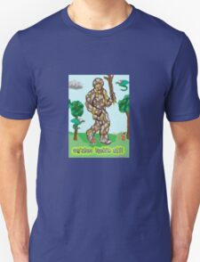 Wa'choo lookin at? T-Shirt