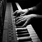 Piano Hands by montydawson