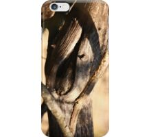 The CHapter Called Reality iPhone Case/Skin