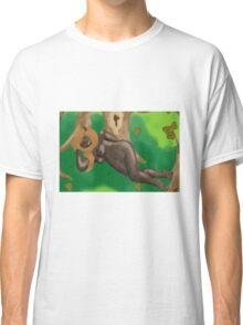 Night Elf Classic T-Shirt