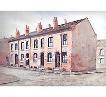 Milner Street Photographic Print