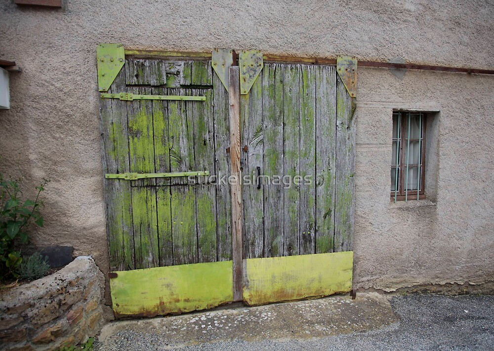 ruralscapes #115, le greendoor by stickelsimages
