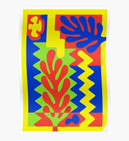 COLOURFULL 2 - GOUACHE Poster