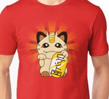 Payday Cat 2.0: More Maneki! Unisex T-Shirt