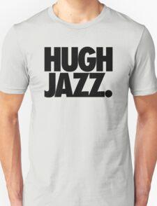 HUGH JAZZ. T-Shirt
