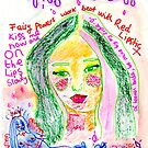 Fairy Powers, By Princess Moon Feathers by Ella May