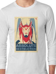 """Akainu """"Absolute Destruction"""" Design T-Shirt"""