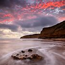 Australia Beach by Ray Yang
