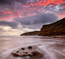 Australia Beach by Ray Yang