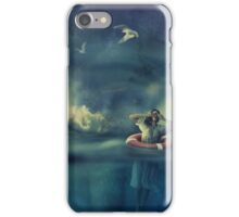 Save Me From MySelf iPhone Case/Skin