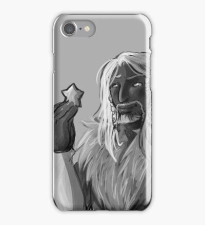 shining star iPhone Case/Skin
