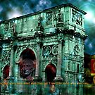 Imperial Rome 1 by Graham Southall