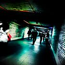 Sidekicks Of Suburbia by hologram