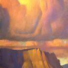 Vermilion Cliffs by Rob Colvin
