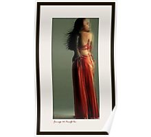THE DRESSES #30 Poster
