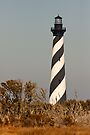 Cape Hatteras Lighthouse by Joe Elliott