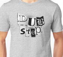 Dubstep Ransom Unisex T-Shirt