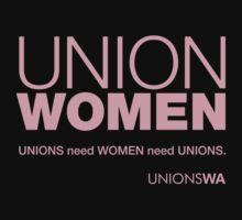 Union women 4 (dark) by unionswa