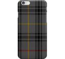 00327 Modowny Tartan  iPhone Case/Skin