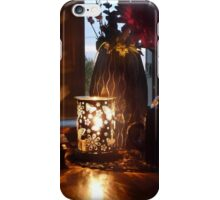 Butterfly Decor iPhone Case/Skin