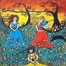 Magic In The Wind by Juli Cady Ryan