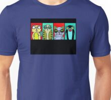 The Glasses Gang Unisex T-Shirt