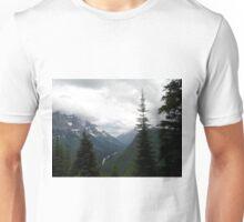 VIEW OF HEAVEN - GLACIER NATIONAL PARK T-Shirt