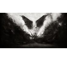 The Devil Bat Photographic Print