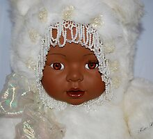 Snow Baby by Mattie Bryant