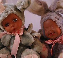 Baby Dolls by Mattie Bryant