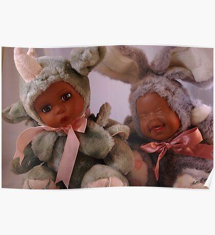 Baby Dolls Poster