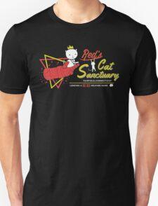 Red's Cat Sanctuary T-Shirt