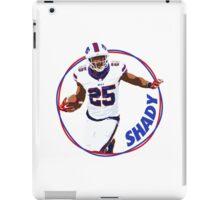 Shady Mccoy - Buffalo Bills iPad Case/Skin