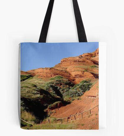 Pipestone Tote Bag