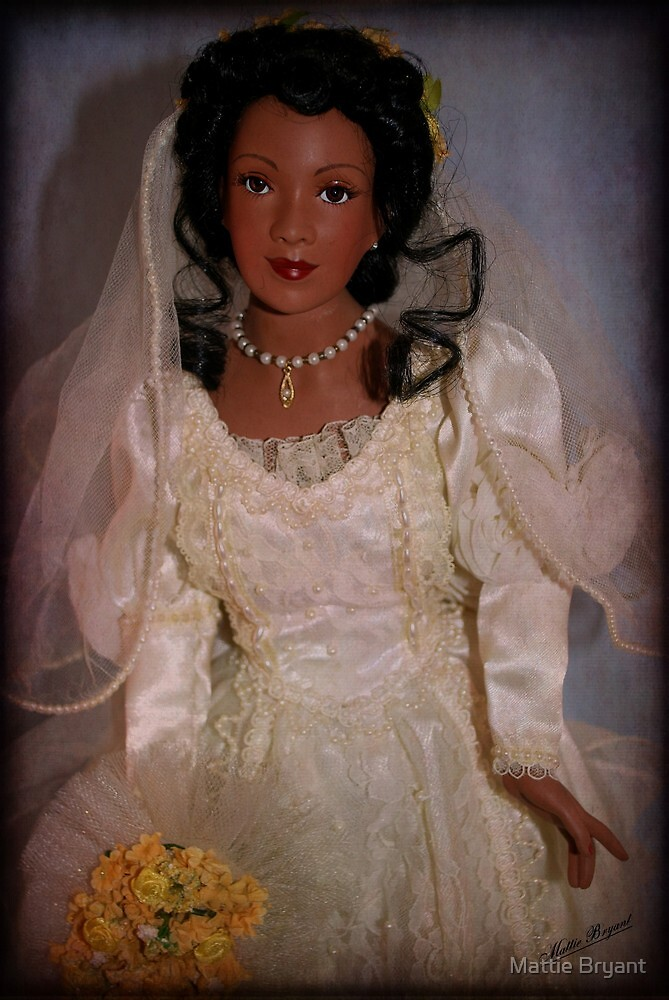 Porcelain Bride by Mattie Bryant