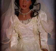 Porcelain Bride by Mattie Bryant