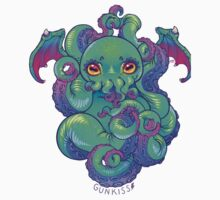 Cthulhu One Piece - Short Sleeve