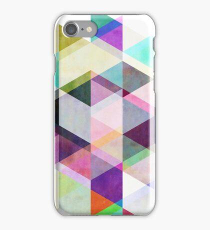 Color Blocking 6 iPhone Case/Skin