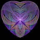 My Heart Beats... by Jaclyn Hughes